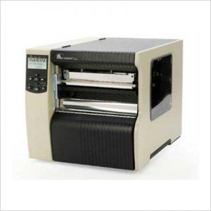 Zebra 220Xİ4 Endüstriyel Etiket Yazıcı
