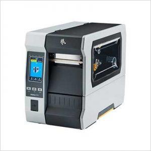 Zebra ZT610 Endüstriyel Yazıcı