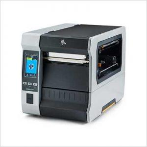 Zebra ZT620 Endüstriyel Yazıcı
